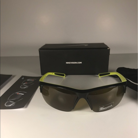 ae52247bd8 Nike Skylon Ace Mens Athletic glasses
